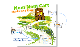 Nom Nom Marketing