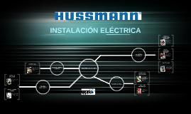 Copy of HUSSMANN