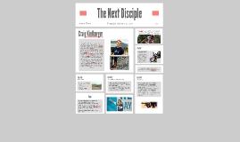 Craig Kielburger - The Next Disciple