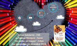 Action Solidarité Liban