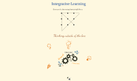 Integrative Learning (AAEA 2015)