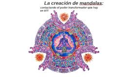 Copy of LA CREACION DE MANDALAS