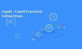 Liquid - Liquid Extraction