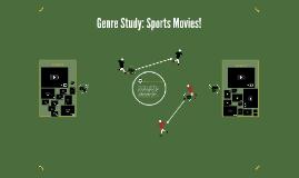 Genre Study: Sports Movies!