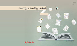 Copy of The SQ3R Reading Method