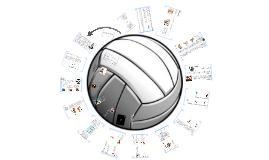 Copy of Voleibol, Musculos y Articulaciones Que Intervienen