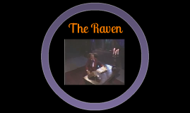 """The Raven"" Narrative Video"