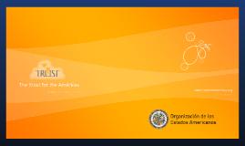 Presentación Institucional TRUST - 2013