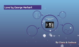 Love by George Herbert