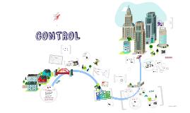 Copy of Control como Proceso Administrativo