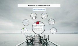 Personal Fitness Portfolio
