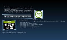 Licencia Creative Crommons