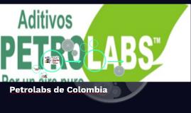 Vender Aditivos Petrolabs