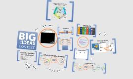 Big Ideas Overview Presentation