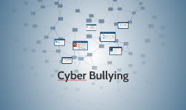 Cyber Bullying Presentation for Kids