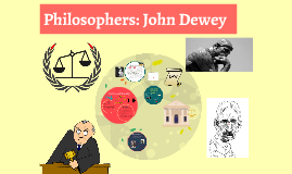 John Dewey - Jacqueline Greekamol