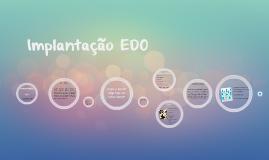 Copy of  IMPLANTAÇÃO