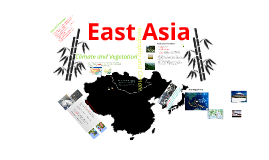 Copy of East Asia Geography