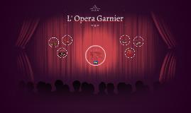 L' Opera Garnier