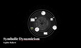 Symposium Talk