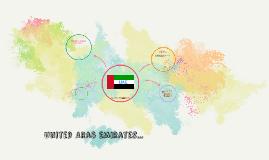 United Arab Emirates...