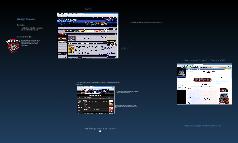 Bradens Website