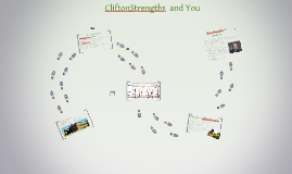 CliftonStrengths and Your Career