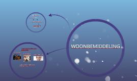 WOONBEMIDDELING -stellingen