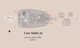 Case Study 26