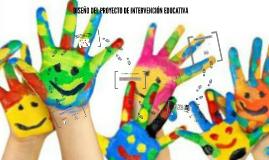 METODOLOGIA  INTERVENCIÓN EDUCATIVA LIC. MARCELA SANABRIA LOZAMO
