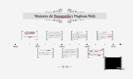 Motores de Busqueda y Paginas Web