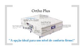 Copy of Ortho Plus - Probel