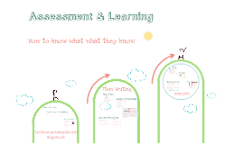 Assessment & Learning