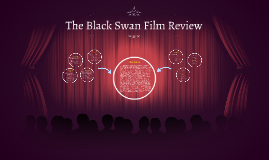 The Black Swan Film Review