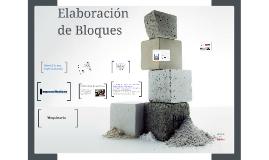 Elaboración de cemento o proceso