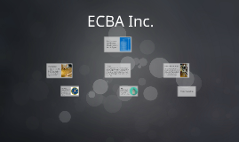 ECBA Inc.