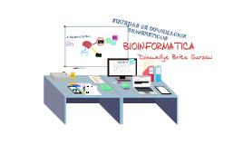 Copy of SISTEMAS DE INFORMACIÓN BIOGENETICOS 1