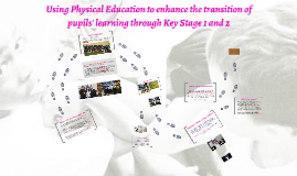Primary School PE - Delivery of PE to KS1 and KS2