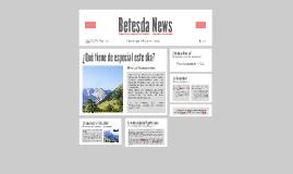 Betesda News
