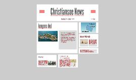Christians ø News