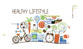 What is a healthy habit?
