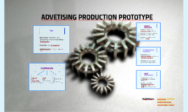 ADVERTISING PRODUCTION PROTOTYPE