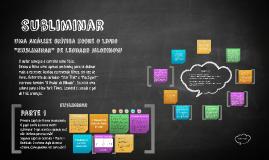 Livro Subliminar - Leonard Mlodnow