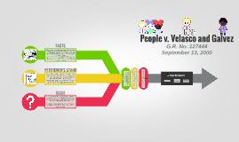 People vs Velasco