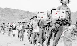 Korea Krieg