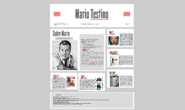 Copy of Mario Testino
