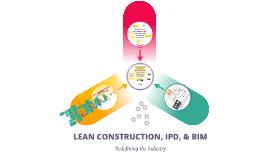 Copy of Lean Construction