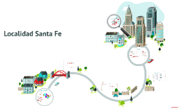 Localidad Santa Fe