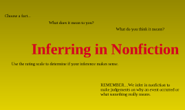 Copy of Inferring in Nonfiction