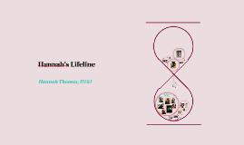 Hannah's Lifeline